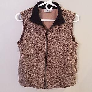 Hot Cotton Vest